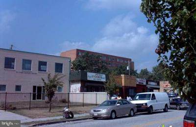 3521 Dolfield Avenue, BALTIMORE, MD 21215 (#MDBC485314) :: Arlington Realty, Inc.