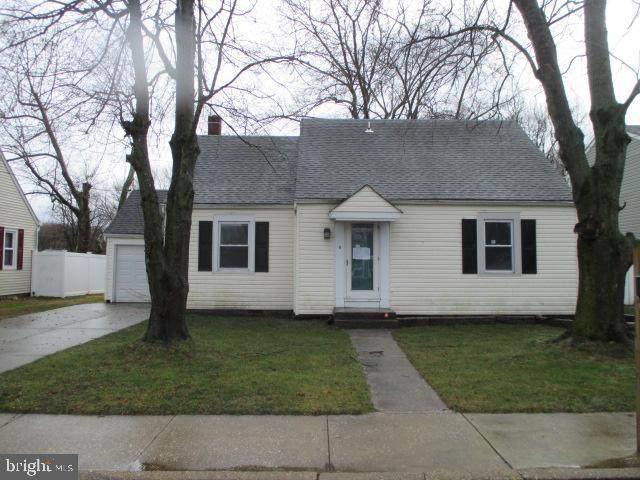 8 Cordrey Avenue, PENNSVILLE, NJ 08070 (MLS #NJSA137258) :: The Dekanski Home Selling Team