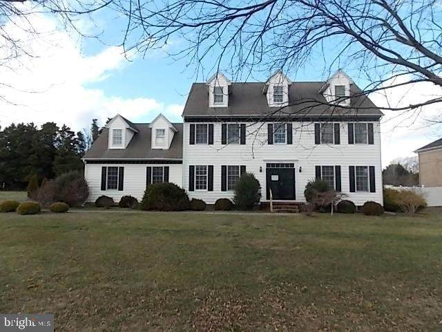 5444 E Nithsdale Drive, SALISBURY, MD 21801 (#MDWC107036) :: RE/MAX Coast and Country