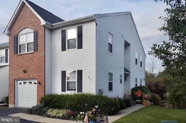 162 Hampshire Drive, SELLERSVILLE, PA 18960 (#PABU489644) :: Blackwell Real Estate