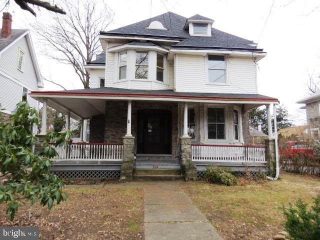 504 N Swarthmore Avenue, RIDLEY PARK, PA 19078 (#PADE509086) :: Scott Kompa Group