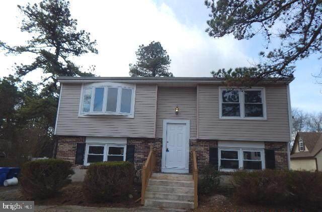 206 Haddon Road, BROWNS MILLS, NJ 08015 (#NJBL366812) :: John Smith Real Estate Group