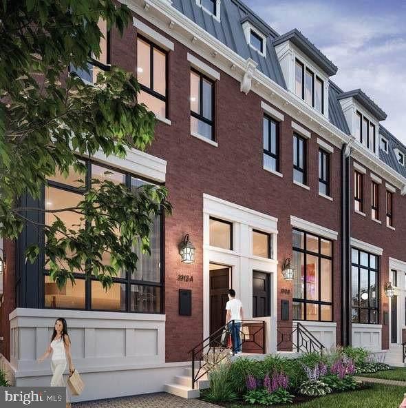 2009 Renaissance Walk Unit 12, PHILADELPHIA, PA 19145 (#PAPH872022) :: Linda Dale Real Estate Experts