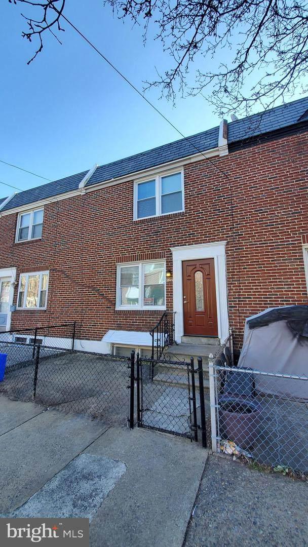 1743 S Newkirk Street, PHILADELPHIA, PA 19145 (#PAPH872038) :: John Smith Real Estate Group