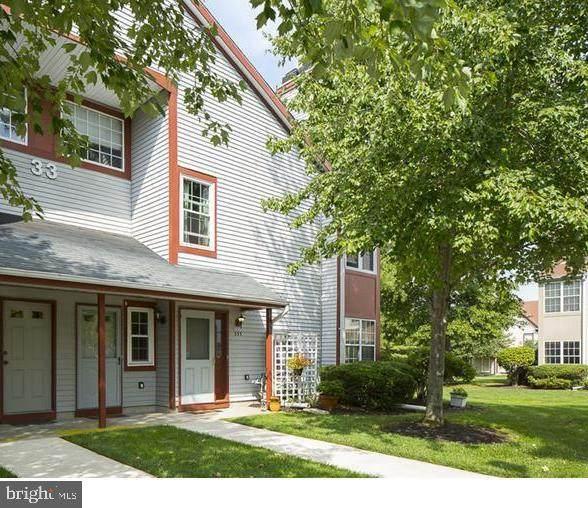 333 Andover Place, TRENTON, NJ 08691 (#NJME291790) :: Charis Realty Group