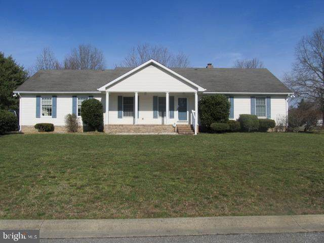 1 Coolspring Drive, DOVER, DE 19901 (#DEKT236142) :: Colgan Real Estate