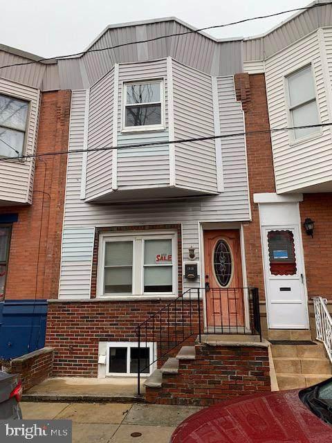 2031 Mercy Street, PHILADELPHIA, PA 19145 (#PAPH872120) :: Keller Williams Realty - Matt Fetick Team