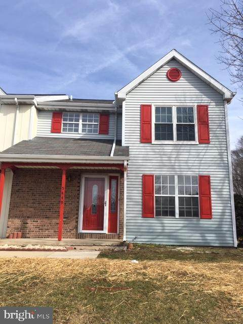 5449 Autumn Drive, HARRISBURG, PA 17111 (#PADA119240) :: The Joy Daniels Real Estate Group