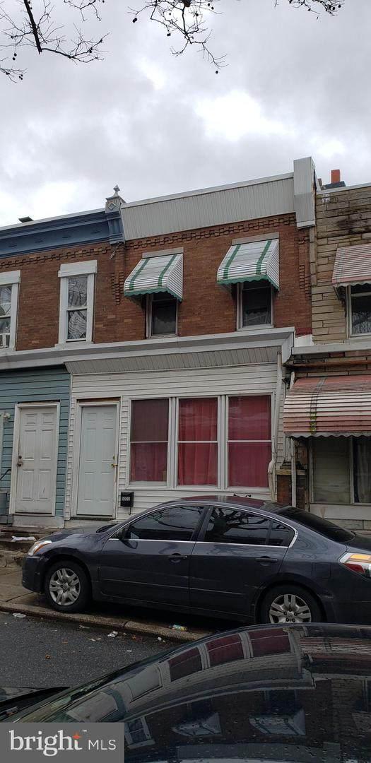 5323 Lesher Street, PHILADELPHIA, PA 19124 (#PAPH872244) :: REMAX Horizons