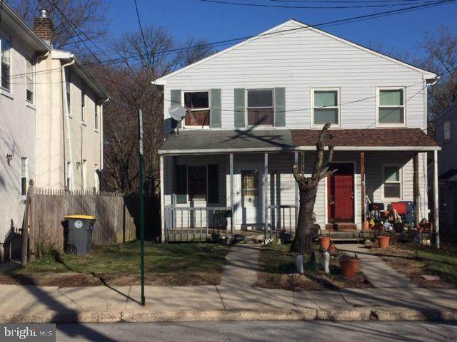305 Bradford Avenue, DOWNINGTOWN, PA 19335 (#PACT498886) :: Keller Williams Real Estate