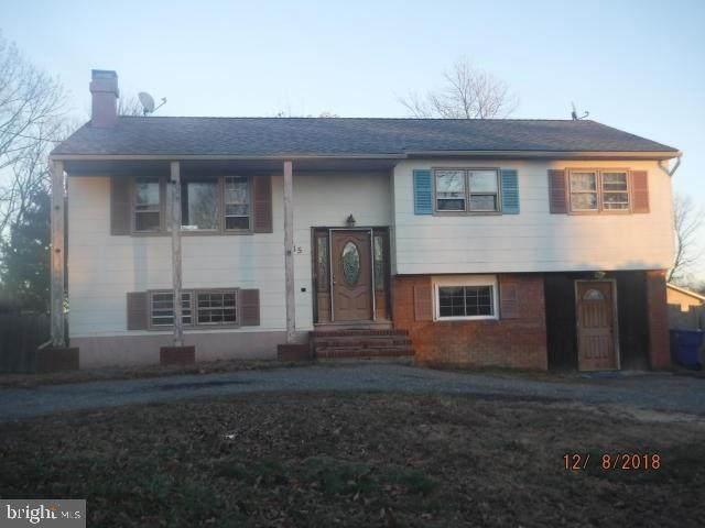 615 Fawn Drive, TOMS RIVER, NJ 08753 (#NJOC395510) :: Viva the Life Properties