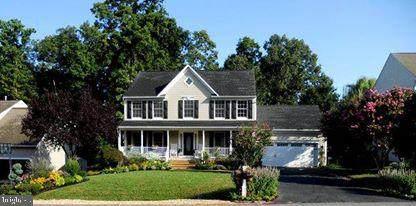 12113 Kingswood Boulevard, FREDERICKSBURG, VA 22408 (#VASP219594) :: RE/MAX Cornerstone Realty