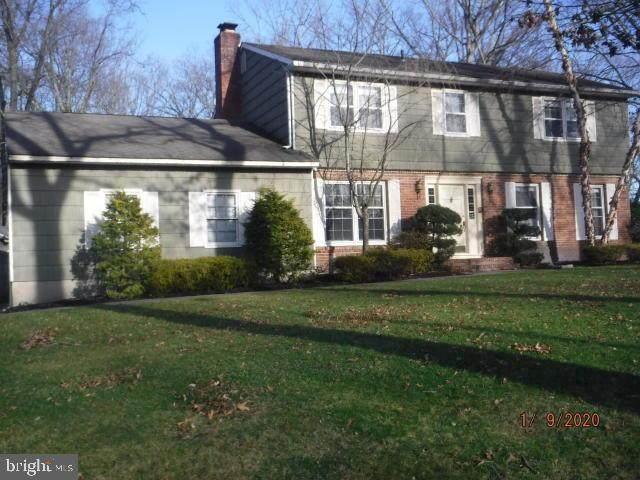 928 Tunesbrook Drive, TOMS RIVER, NJ 08753 (#NJOC395520) :: Jim Bass Group of Real Estate Teams, LLC