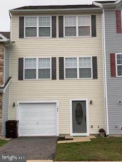 103 Wood Duck Drive, CAMBRIDGE, MD 21613 (#MDDO125000) :: Bob Lucido Team of Keller Williams Integrity