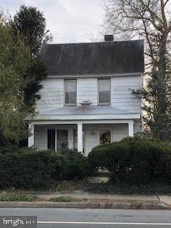 726 Forest St, DOVER, DE 19904 (#DEKT236152) :: The Allison Stine Team