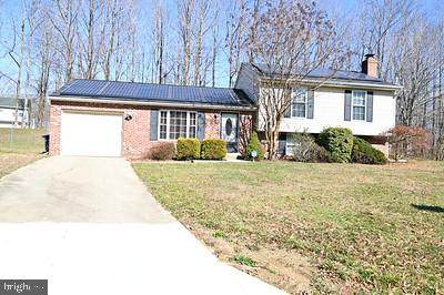17308 Clairfield Lane, UPPER MARLBORO, MD 20772 (#MDPG559616) :: John Smith Real Estate Group