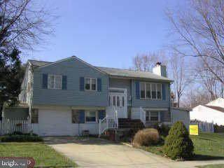 12 Round Hill Road, VOORHEES, NJ 08043 (#NJCD387302) :: Talbot Greenya Group