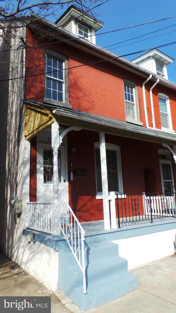 225 Walnut Street, PHOENIXVILLE, PA 19460 (#PACT498918) :: Shamrock Realty Group, Inc