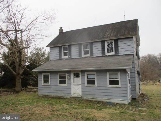 1401 Rock Ridge Road, JARRETTSVILLE, MD 21084 (#MDHR243526) :: Bruce & Tanya and Associates