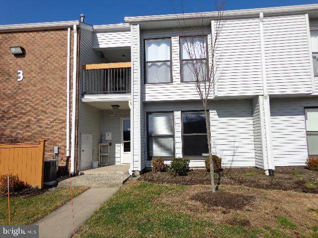 3-B Twin Rivers Drive B, HIGHTSTOWN, NJ 08520 (#NJME291854) :: Ramus Realty Group