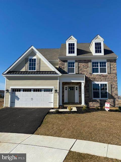 3520 Swabia Court, MACUNGIE, PA 18062 (#PALH113534) :: Charis Realty Group