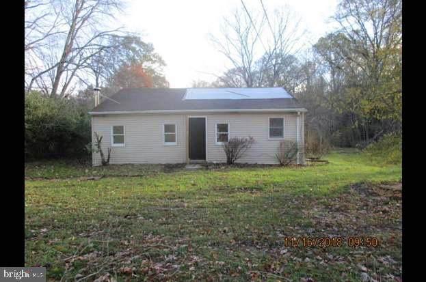 405 Clarks Pond Road, BRIDGETON, NJ 08302 (#NJCB125538) :: Blackwell Real Estate