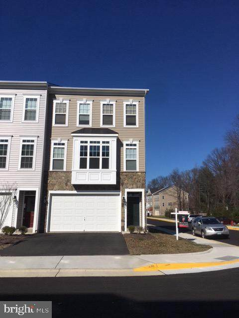 201 Upper Brook Terrace, PURCELLVILLE, VA 20132 (#VALO403736) :: Scott Kompa Group