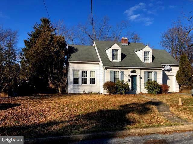 3802 Cloverfield Road, HARRISBURG, PA 17109 (#PADA119276) :: Flinchbaugh & Associates