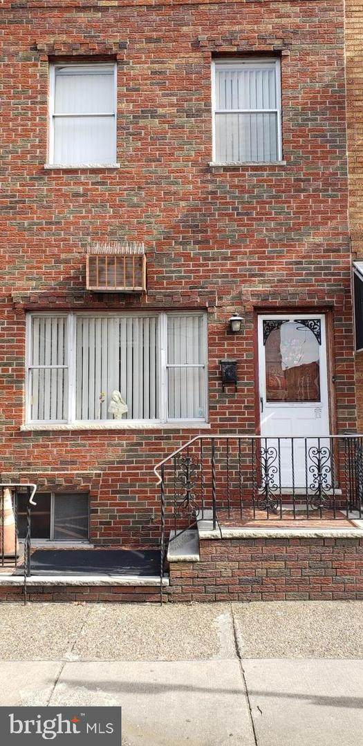 2213 S 9TH Street, PHILADELPHIA, PA 19148 (#PAPH872610) :: Tessier Real Estate
