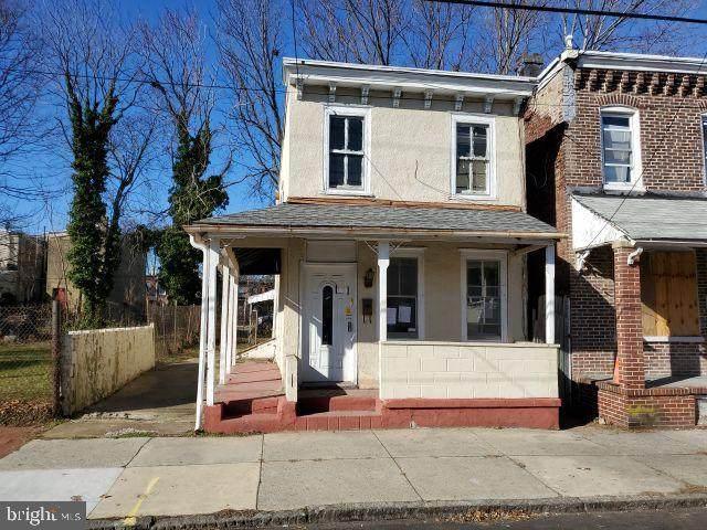 421 S Claymont Street, WILMINGTON, DE 19801 (#DENC495352) :: The John Kriza Team