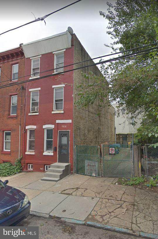 1806 N Marshall Street, PHILADELPHIA, PA 19122 (#PAPH872674) :: John Smith Real Estate Group