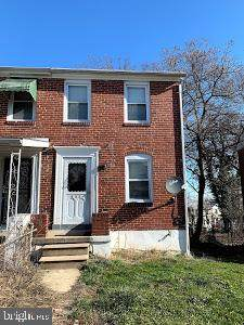 435 Roundview Road, BALTIMORE, MD 21225 (#MDBA500694) :: The Vashist Group
