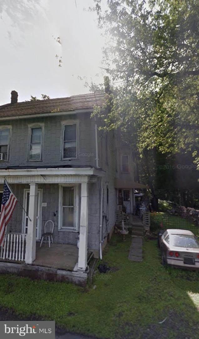 101 Arch Street, LYKENS, PA 17048 (#PADA119294) :: The Joy Daniels Real Estate Group