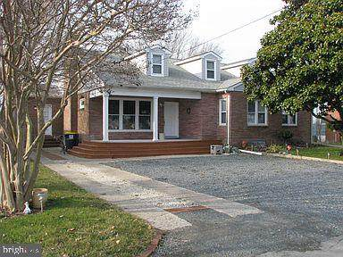 1021 Scarborough Ave Extension, REHOBOTH BEACH, DE 19971 (#DESU156316) :: CoastLine Realty