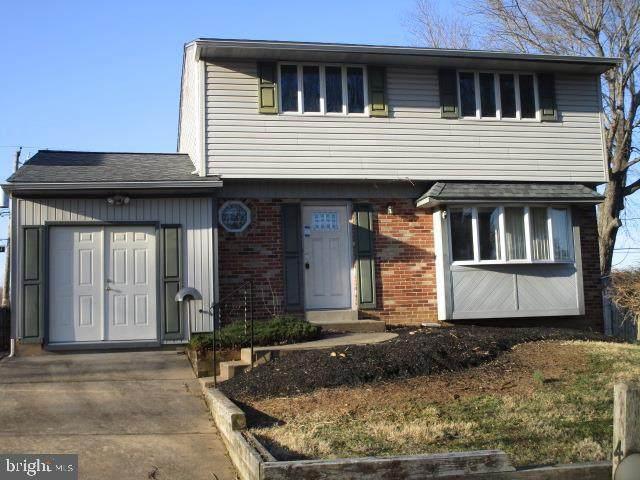 404 Brewster Drive, NEWARK, DE 19711 (#DENC495374) :: The Team Sordelet Realty Group