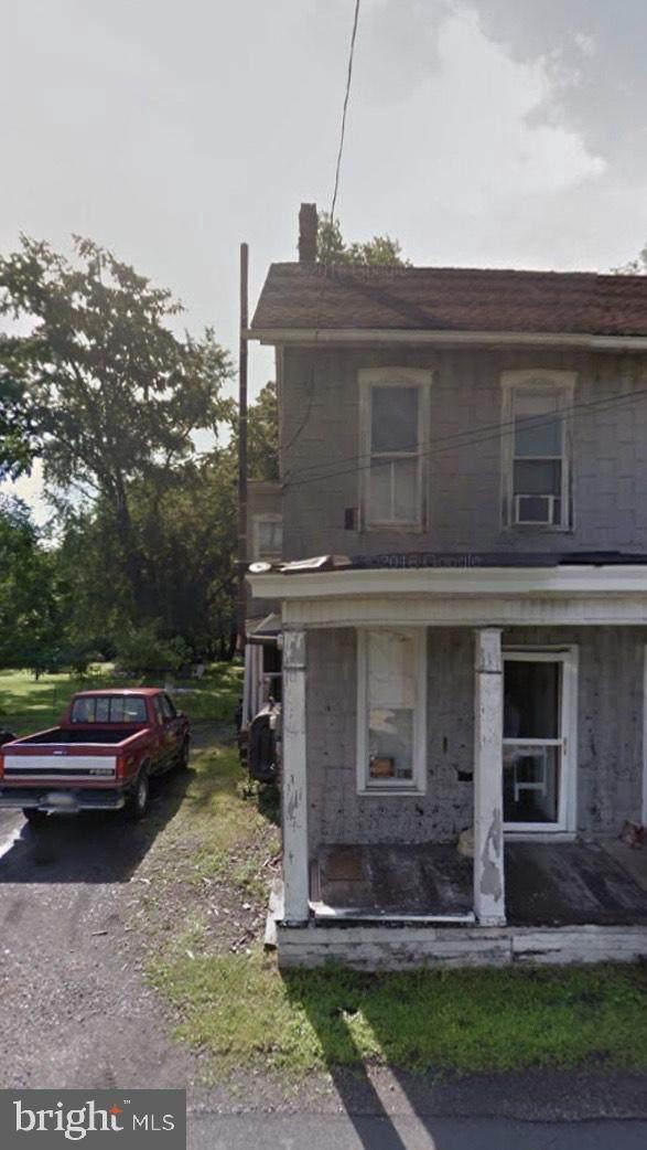 103 Arch Street, LYKENS, PA 17048 (#PADA119298) :: The Joy Daniels Real Estate Group