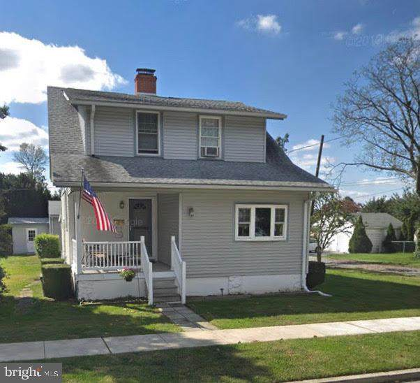 530 Childs Avenue, DREXEL HILL, PA 19026 (#PADE509306) :: Pearson Smith Realty