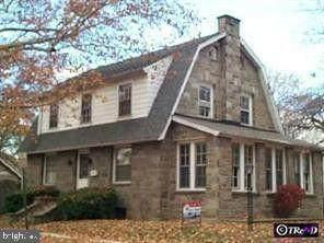101 E Wayne Terrace, COLLINGSWOOD, NJ 08108 (#NJCD387404) :: Larson Fine Properties