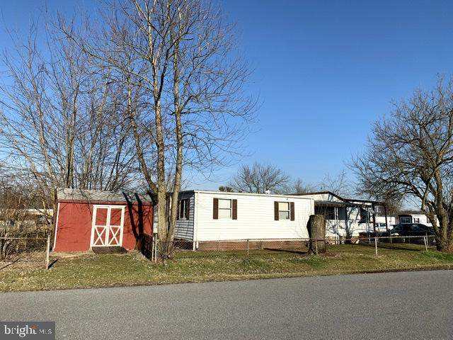 1 Charles Street, ELIZABETHTOWN, PA 17022 (#PADA119312) :: The Heather Neidlinger Team With Berkshire Hathaway HomeServices Homesale Realty