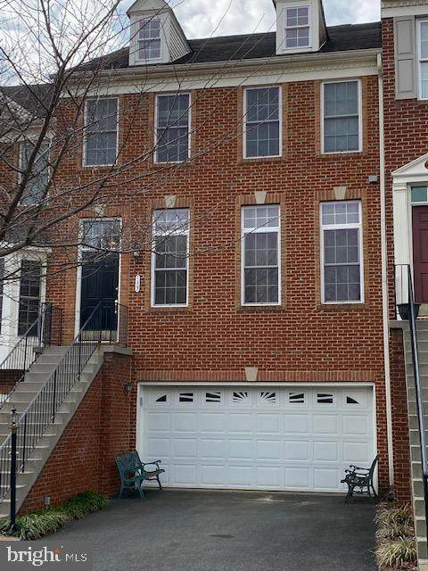 133 Ivy Hills Terrace, PURCELLVILLE, VA 20132 (#VALO403784) :: Pearson Smith Realty