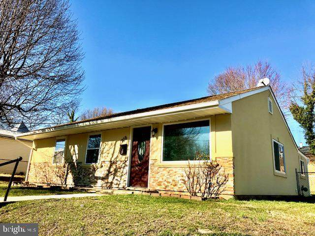 708 Leyte Place, OXON HILL, MD 20745 (#MDPG559744) :: Colgan Real Estate