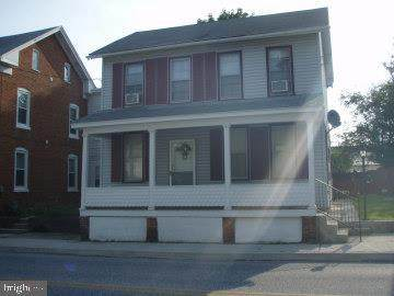 128 N 2ND Street, MCSHERRYSTOWN, PA 17344 (#PAAD110534) :: Pearson Smith Realty