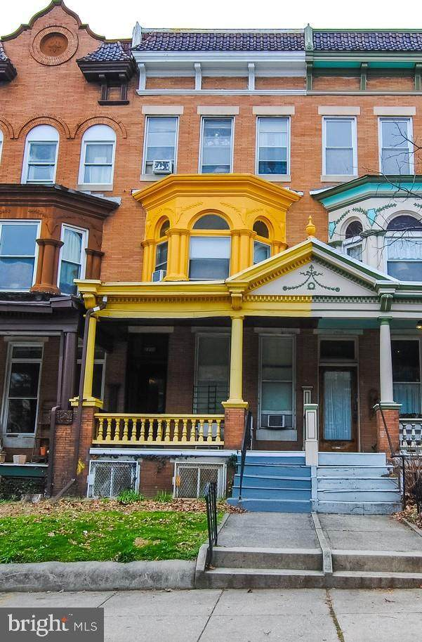 2804 N Calvert Street, BALTIMORE, MD 21218 (#MDBA500820) :: SURE Sales Group