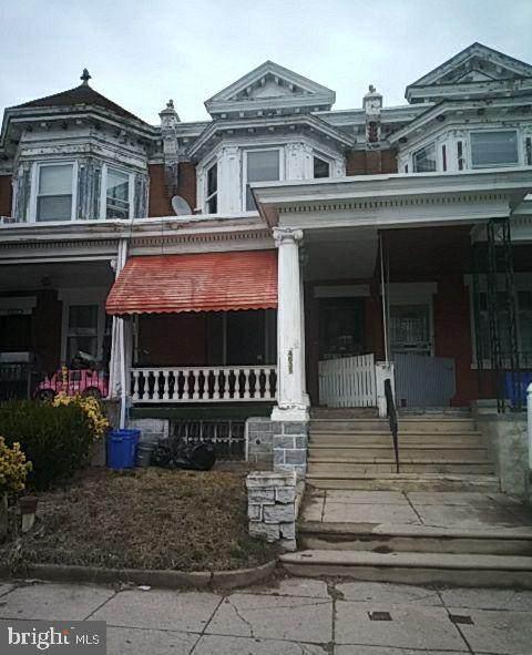 4635 N 12TH Street, PHILADELPHIA, PA 19140 (#PAPH873044) :: Ramus Realty Group