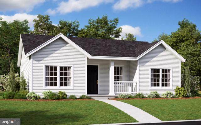 Lot #5 Heritage Village Court, SPOTSYLVANIA, VA 22551 (#VASP219660) :: The Licata Group/Keller Williams Realty