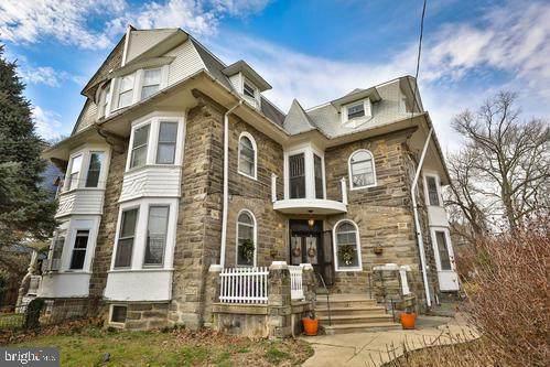 135 E Mount Airy Avenue, PHILADELPHIA, PA 19119 (#PAPH873192) :: Ramus Realty Group