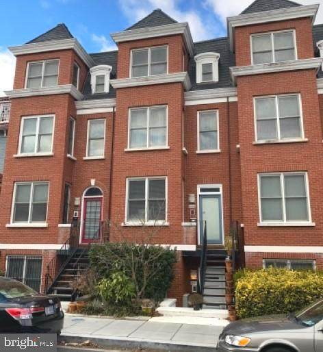 3414 Brown Street NW # A, WASHINGTON, DC 20010 (#DCDC459046) :: Eng Garcia Properties, LLC
