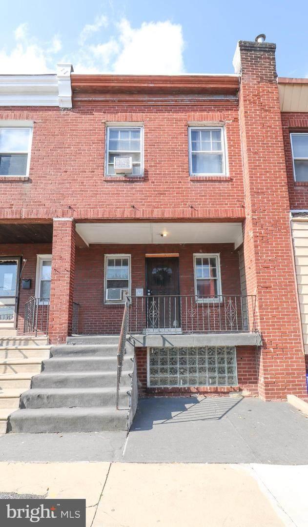 5102 Marlowe Street, PHILADELPHIA, PA 19124 (#PAPH873234) :: John Smith Real Estate Group
