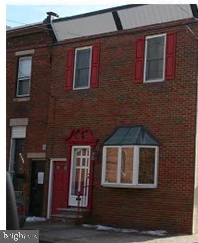 2849 E Thompson Street, PHILADELPHIA, PA 19134 (#PAPH873314) :: Jim Bass Group of Real Estate Teams, LLC