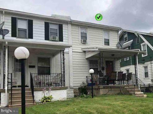 917 Bedford Avenue, DARBY, PA 19023 (#PADE509446) :: A Magnolia Home Team